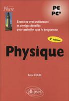 Exercices Corriges Physique Pc-Pc* Nouvelle Edition