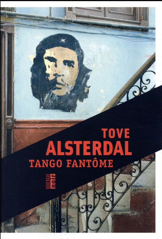 Tango fantôme
