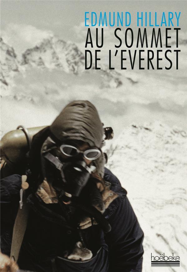 Au Sommet De L'Everest