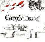 Couverture de Georges et le dragon
