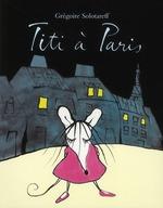 Couverture de Titi à Paris