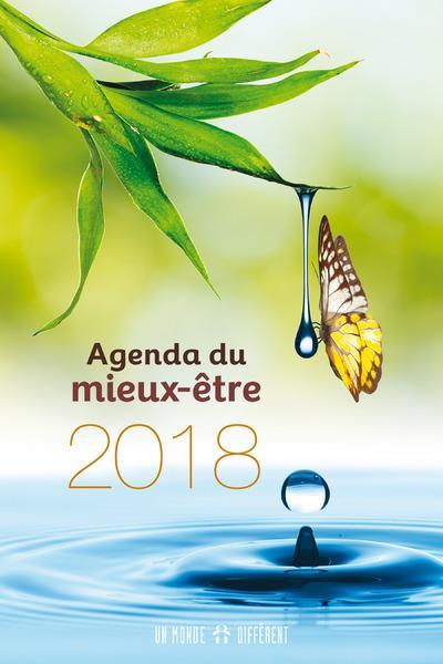 Agenda du mieux-être (édition 2018)