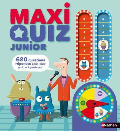 Maxi Quiz Junior