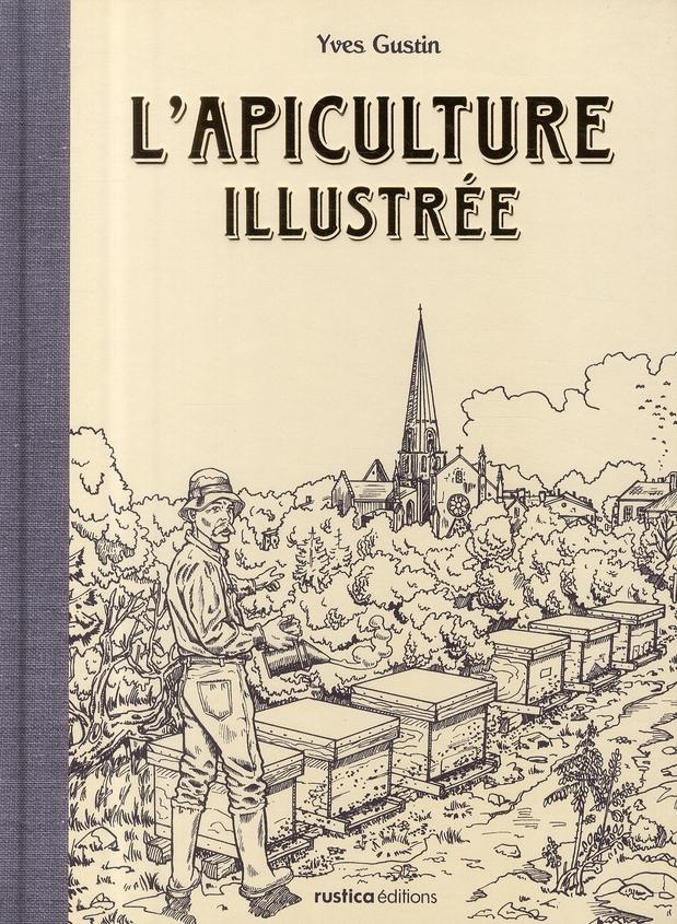 L'Apiculture Illustree