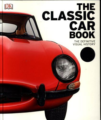THE CLASSIC CAR BOOK