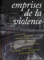 Couverture de Emprises de la violence