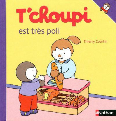 N43 - T Choupi Est Tres Poli
