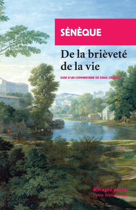 De la brièveté de la vie ; commentaire de Denis Diderot