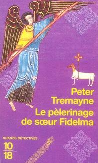 LE PELERINAGE DE SOEUR FIDELMA