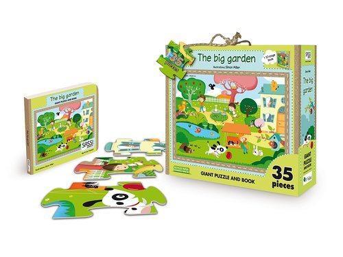 The Big Garden