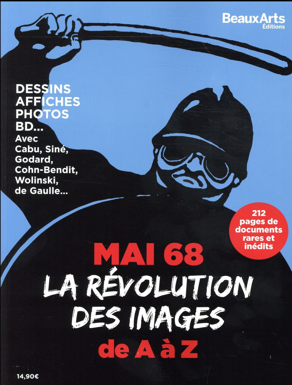 MAI 68, LA REVOLUTION DES IMAGES DE A A Z