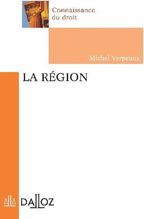 La Region - 1ere Edition