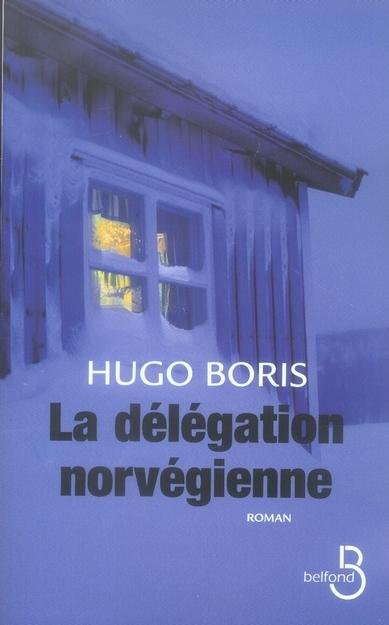 La-Délégation-norvégienne-
