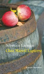 Couverture de Chez Marcel Lapierre