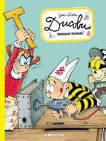 L'Elève Ducobu (23) : Ducobu T23 : Profession : tricheur