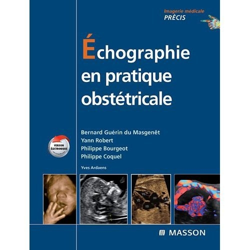 Echographie En Pratique Obstetricale