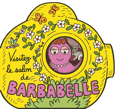 Visitez Le Salon De Barbabelle