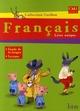Caribou ; français ; CM1 ; livre de l'élève