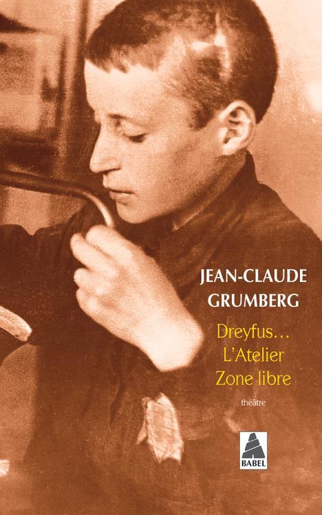 Dreyfus ; L'Atelier ; Zone Libre
