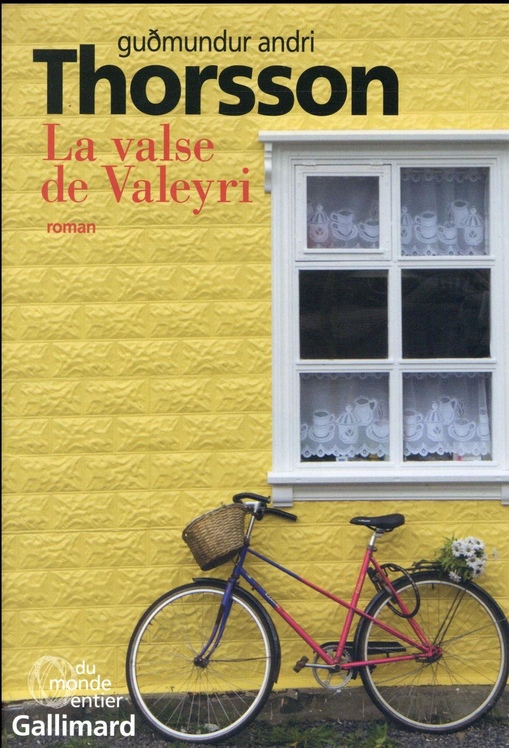 [La ]valse de Valeyri