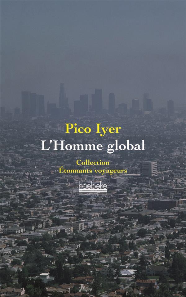 L'HOMME GLOBAL