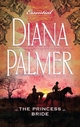 The Princess Bride (Mills   Boon M B) (Long, Tall Texans - Book 20)
