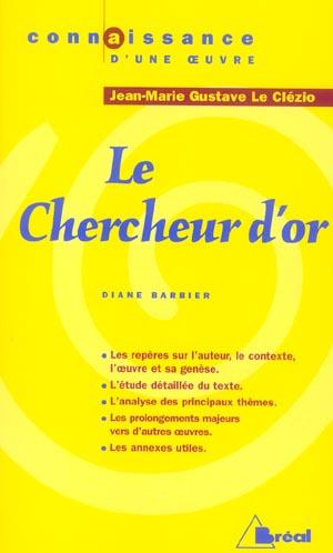 Le Chercheur D Or - Le Clezio