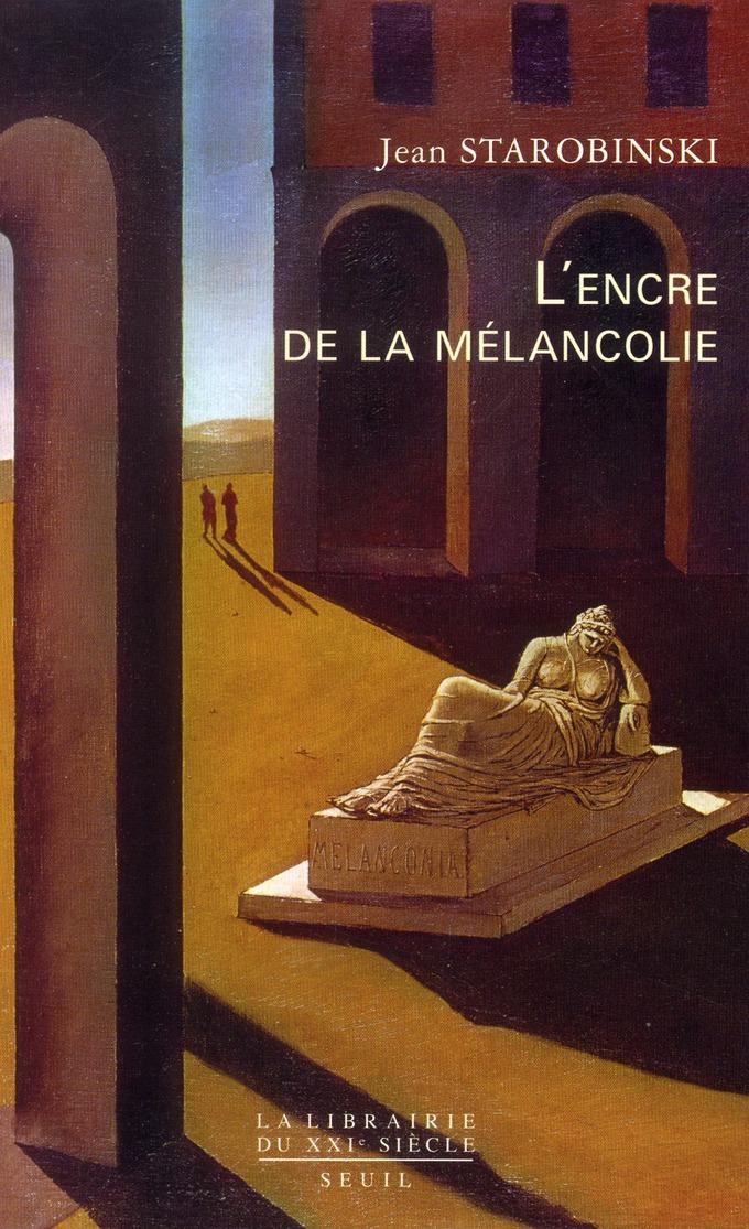 L'Encre De La Melancolie