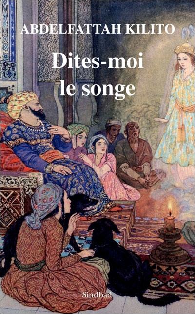 Dites-Moi Le Songe