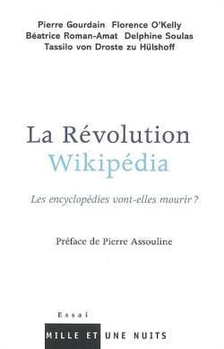LA REVOLUTION WIKIPEDIA