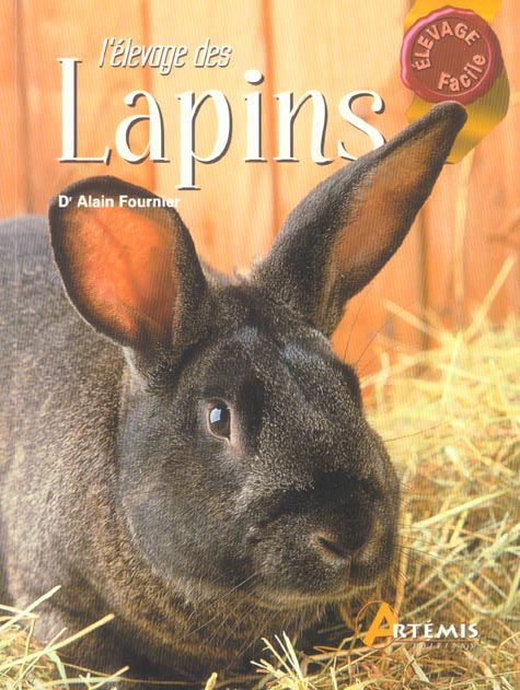 Elevage Du Lapin