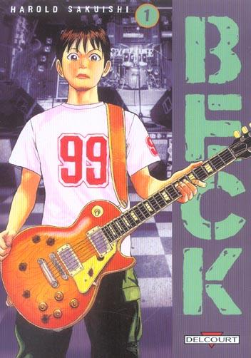 Beck T01