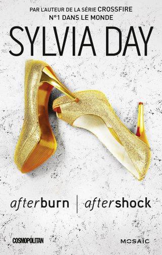 Afterburn, Aftershock