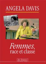 Couverture de Femmes, race et classe
