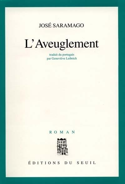 L'AVEUGLEMENT