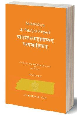 Mahabhasya de patanjali : paspasa