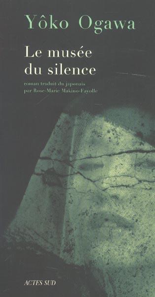 Le Musee Du Silence