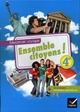 Ensemble citoyens ! éducation civique ; 4ème ; manuel de l'élève (édition 2011)