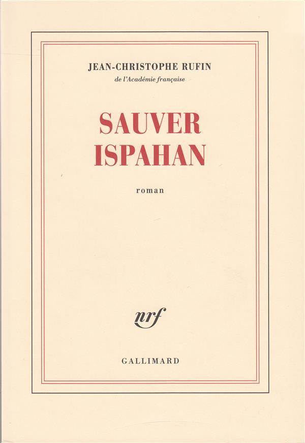 Sauver-Ispahan