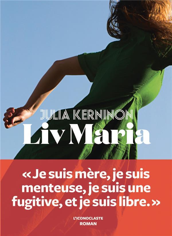 Liv-Maria