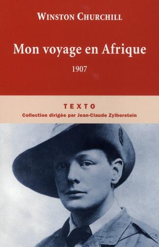 MON VOYAGE EN AFRIQUE 1907