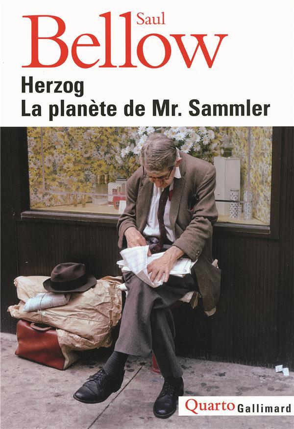 HERZOG / LA PLANETE DE M. SAMMLER