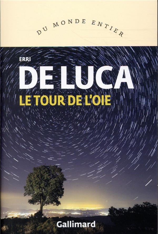 LE TOUR DE L'OIE