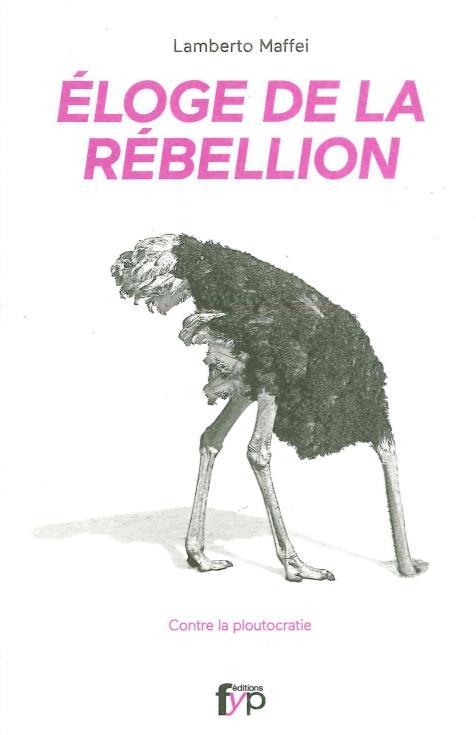Éloge de la rébellion