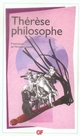 THERESE PHILOSOPHE