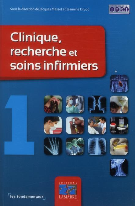 Clinique Recherches Et Soins Infirmiers