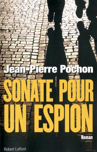 Sonate Pour Un Espion