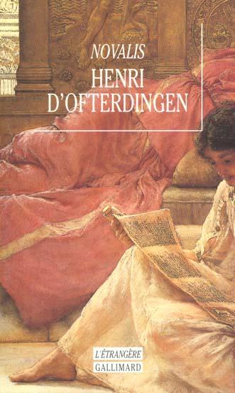 HENRI D'OFTERDINGEN