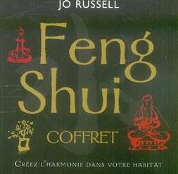 Feng Shui ; Creer L'Harmonie Dans Votre Habitat ; Coffret Cube