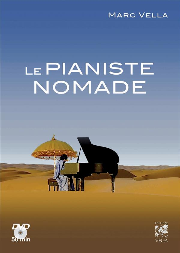 Le pianiste nomade